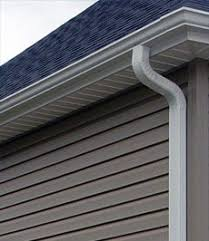 gutters installation and repair