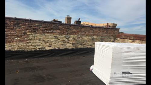 Flat Roof TPO